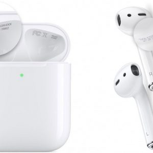 airpods 2 гравировки