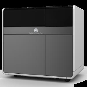 универсальный 3D печать