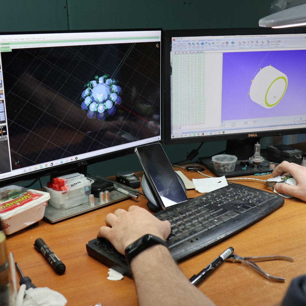 IMG 1404 1024x1024 - В чем особенности печати деталей на 3D принтере?