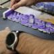3D печать в процессе работы