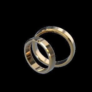 Обручальное Кольцо 1