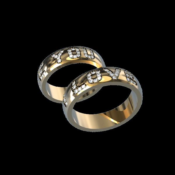 Обручальное Кольцо 101