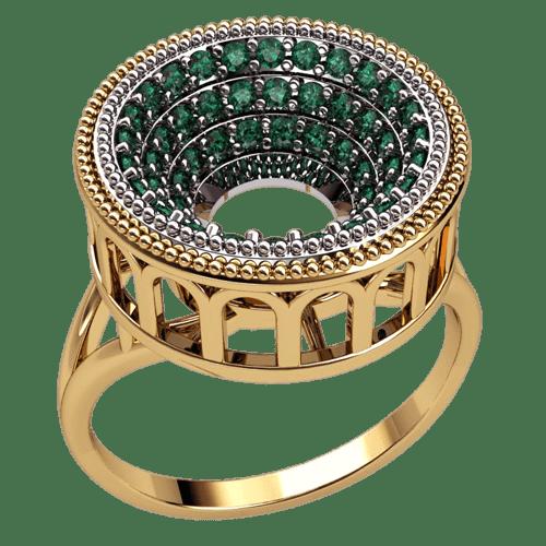 3380.970 - Как восковки используются в ювелирных изделиях