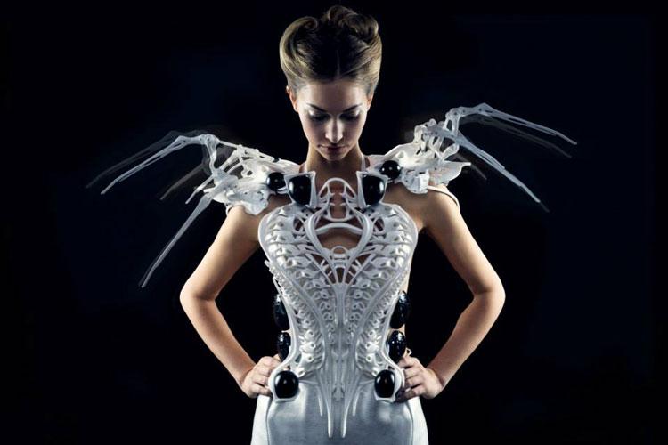 3d clothes 3 - В каких сферах могут понадобится услуги 3D печати