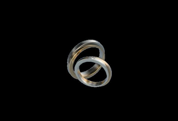 Обручальное Кольцо 347