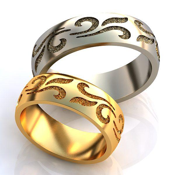 Обручальные Кольца 1063