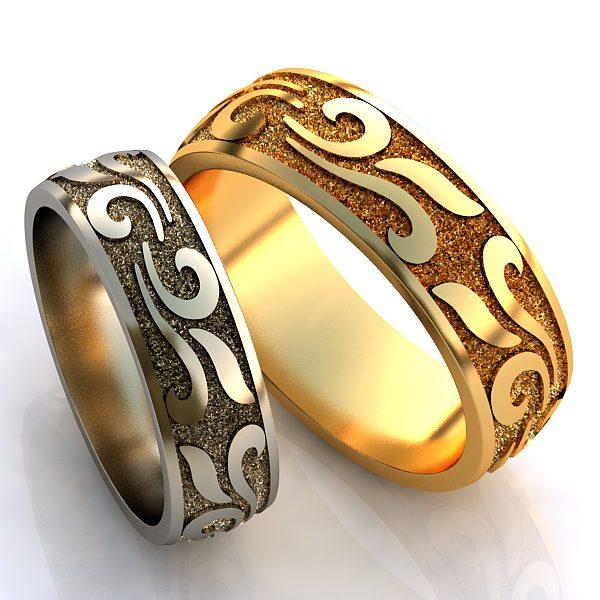 Обручальные Кольца 1065