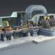 3Д моделирования деталей и механизмов
