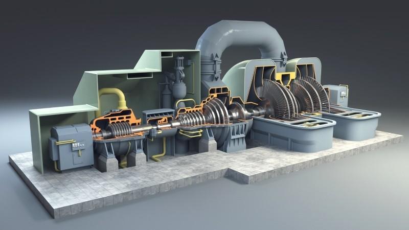 3d modelirovanie 99 - Особенности 3Д моделирования деталей и механизмов
