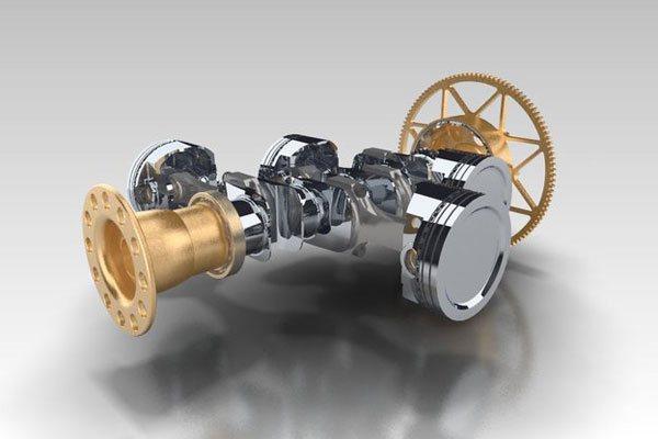 zw3d - Особенности 3Д моделирования деталей и механизмов