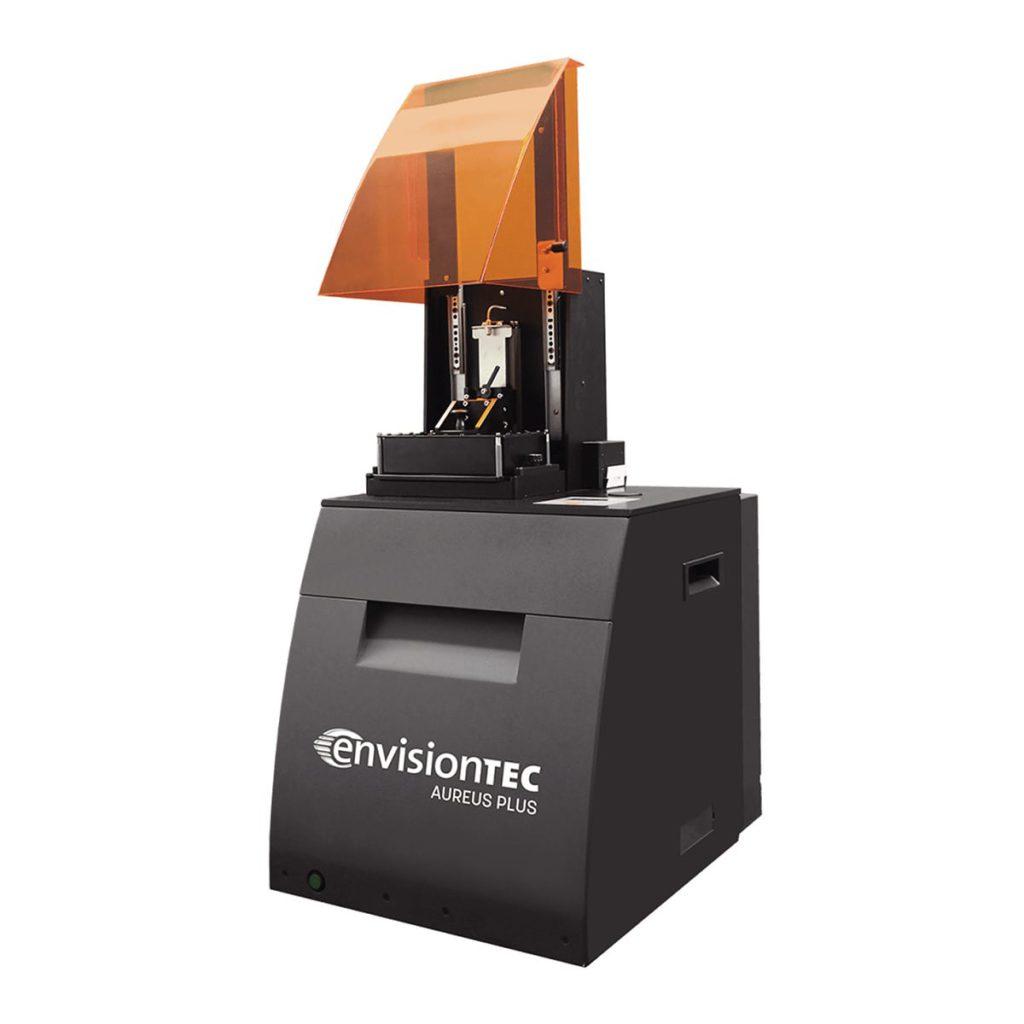 3д принтер Aureus min 1024x1024 - Особенности печати изделий на 3D принтере?