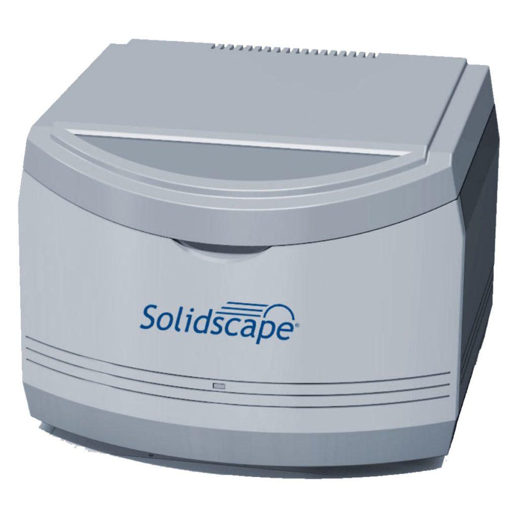 3д-принтер-Solidscape