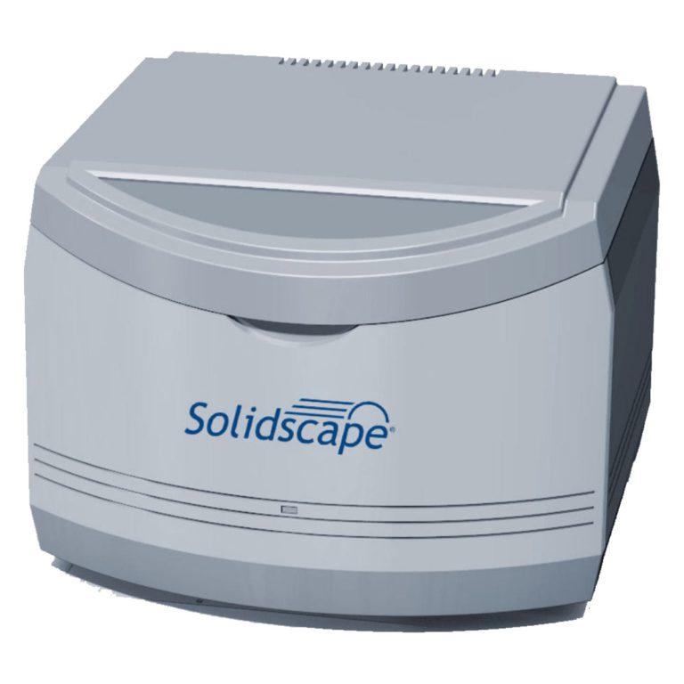 3д принтер Solidscape min 768x768 - 3D печать на SolidScape