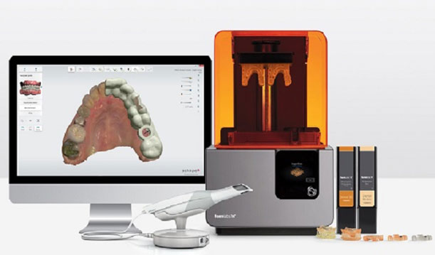 3d pechat v stomatologii 2 - Подбор материалов для 3D-печати в стоматологии?