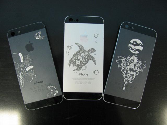 phone28b - Лучшие идеи для лазерной гравировки на телефоне