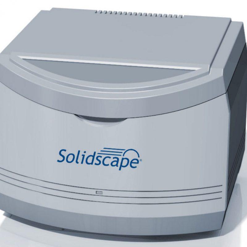 печать на solidscape